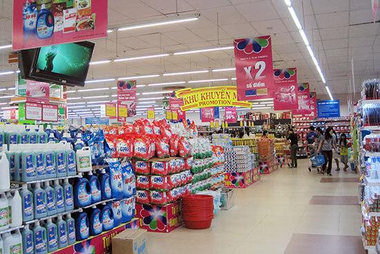 Để thành công trong kinh doanh siêu thị