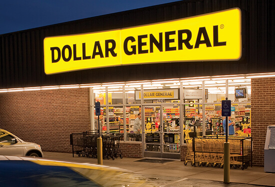 Siêu thị Dollar General