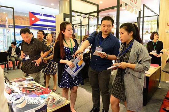 Lotte Mart đưa hàng Việt sang Hàn Quốc