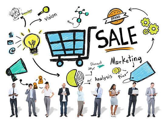 Bán hàng khi sản phẩm có giá cao hơn đối thủ