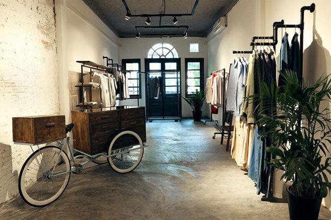 Mở cửa hàng thời trang cần chú ý gì?