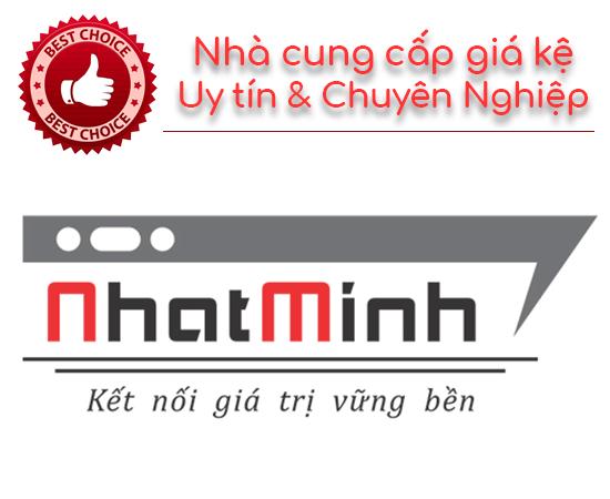Lý do chọn giá kệ Nhật Minh