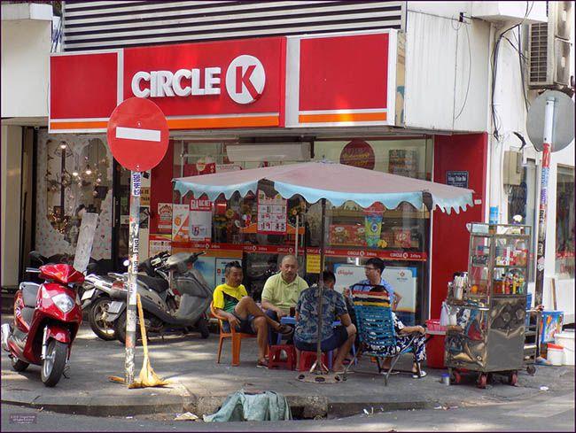 Circle K Việt Nam