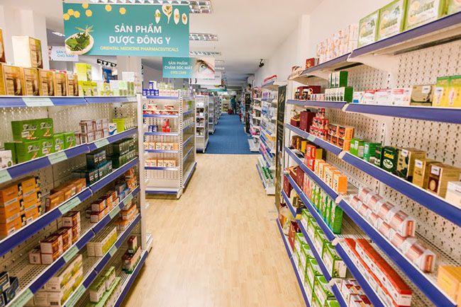 Tại sao nên dùng giá kệ siêu thị?