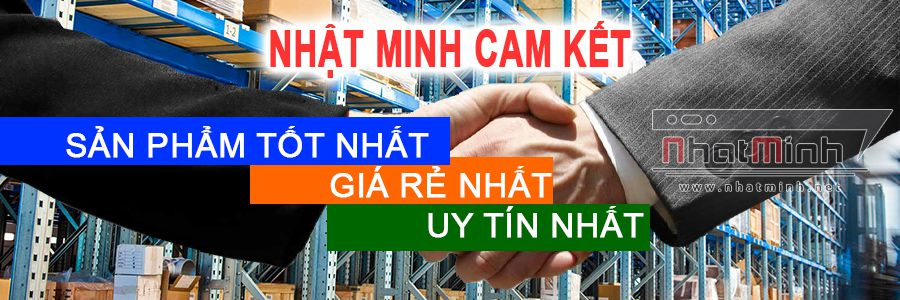Nhật Minh cam kết