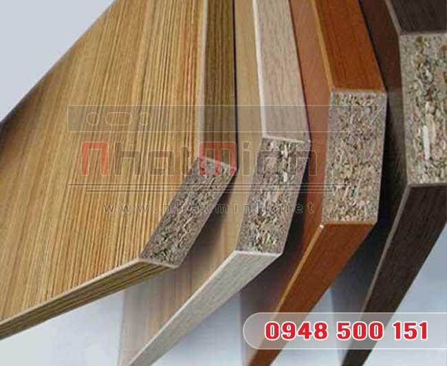 Sàn gỗ – Mâm tầng gỗ